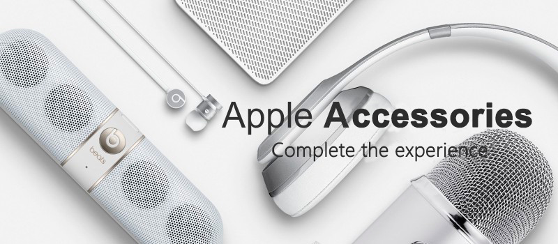 accessories Apple