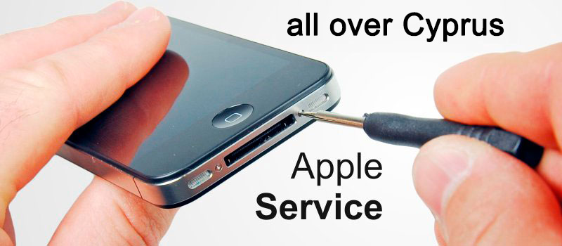 Apple Service - repair